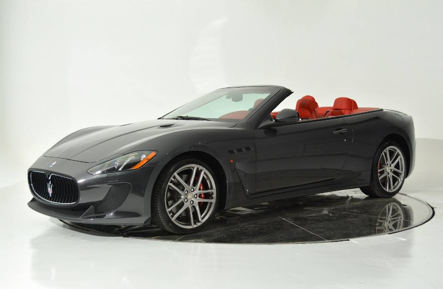 Golfers Can Drive Home In A Brand New Maserati And Then To A V.I.P.  Experience At A Billy Joel Concert If They Are Among The Lucky At The  Suffolk Community ...