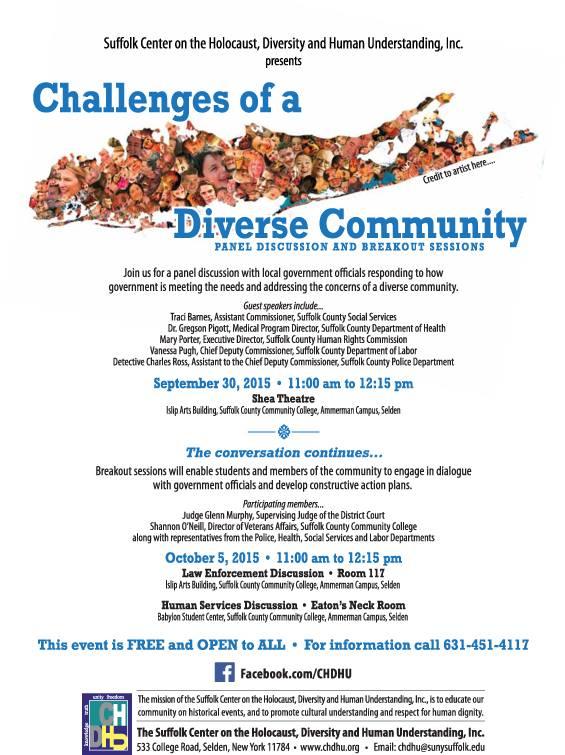 ChallengesofDiverseCommunity