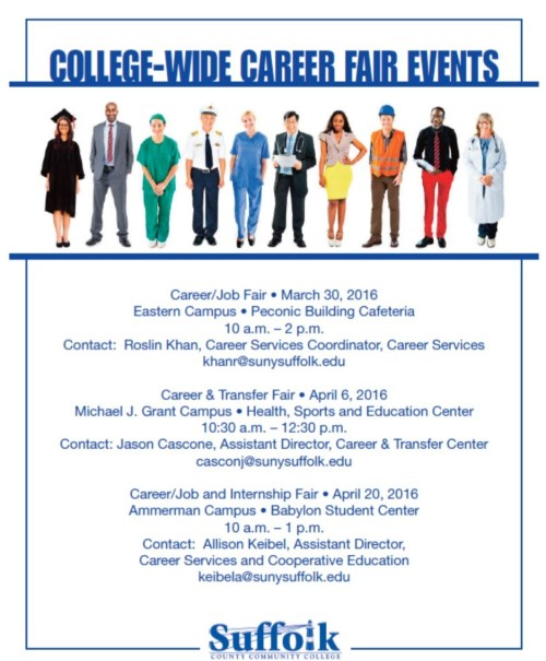 CareerFairsSpring2016