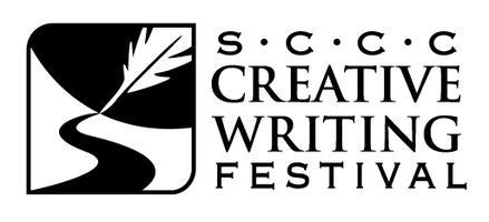 SCCC Creative Writing logo