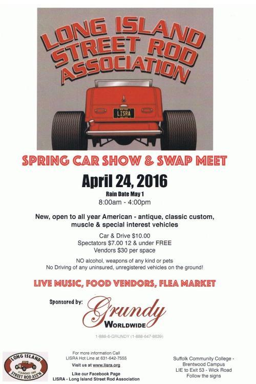 Car Show2016-4-24
