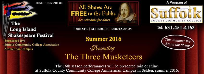 LI Shakespeare 2016