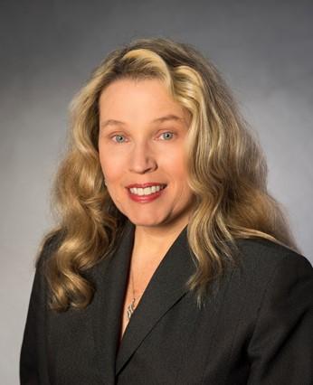 Candice J. Foley Professor, Ph.D.