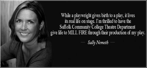 Sally Nemeth