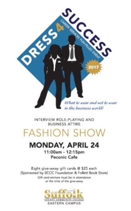 Fashion Show 2017-4-24