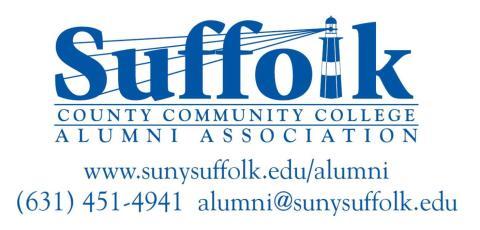 SCCC Alumni Relations