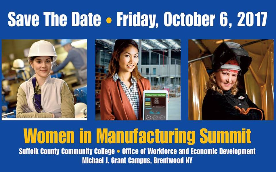 SCCC Women Manufacturing Summit