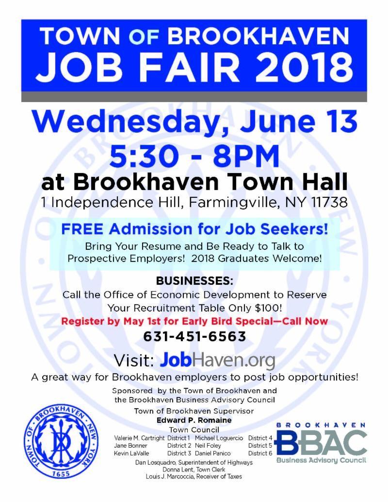 Brookhaven Job Fair2018-6