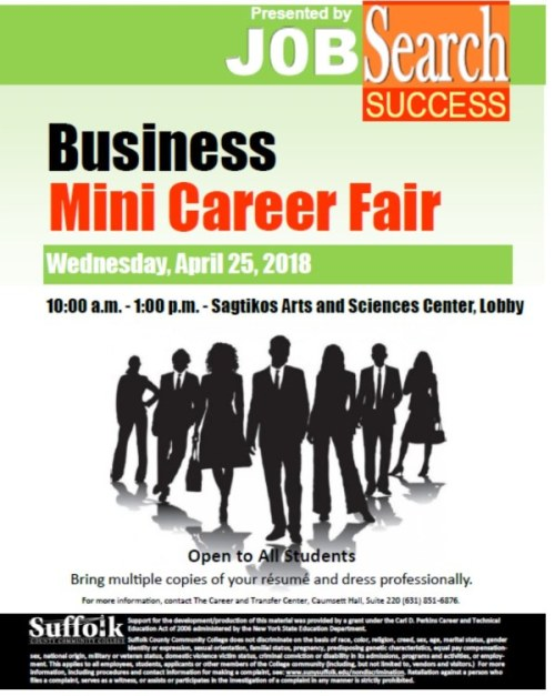 BusinessCareerFair-Brentwood2018
