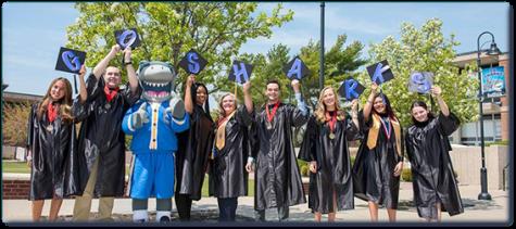 Grads Congrats